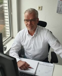 Herr A. Fieseler